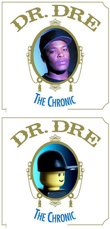 dre - the chronic